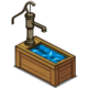Pump Well-icon