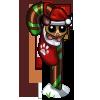 Festive Sugarglider-icon