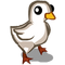 Goose Baby-icon