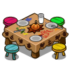 Kids Table-icon