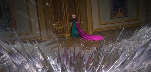 Sorcery Frozen Wiki Fandom Powered By Wikia