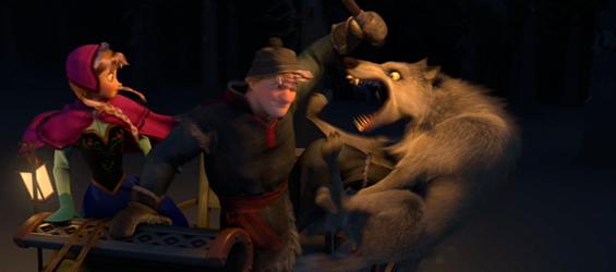 wolves score track frozen wiki fandom powered by wikia