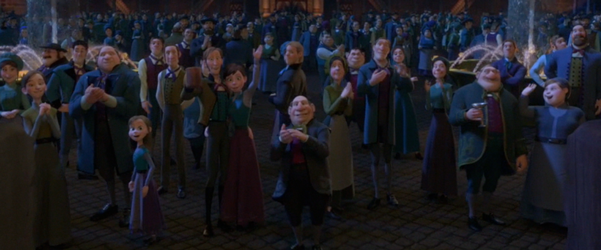 Citizens Of Arendelle Frozen Wiki Fandom Powered By Wikia