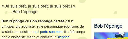 Fichier:Bob l'éponge - citation - bureau.png