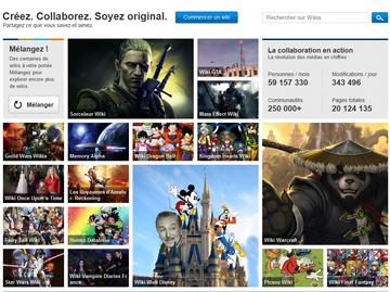 Nouveau portail francophone Wikia.png