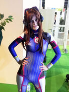 Gamescom 2016 Cosplay 29