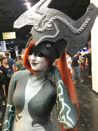 Gamescom 2016 Cosplay 40