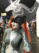 Gamescom 2016 Cosplay 40
