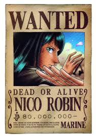 Fichier:Avis de recherche Nico Robin.png