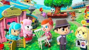 Fichier:Spotlight Animal Crossing.jpg