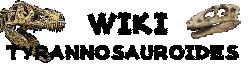 Fichier:Logo Tyrannausoroides 3.png