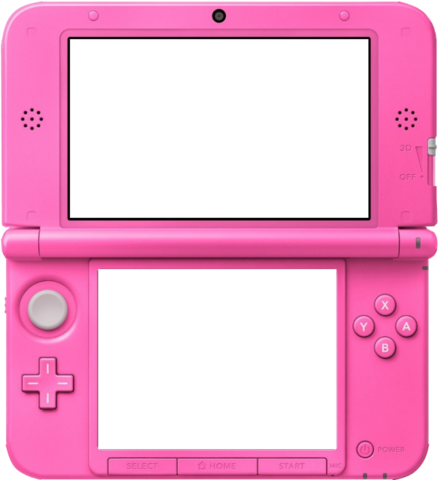 Fichier:Cadre 3DS rose.png