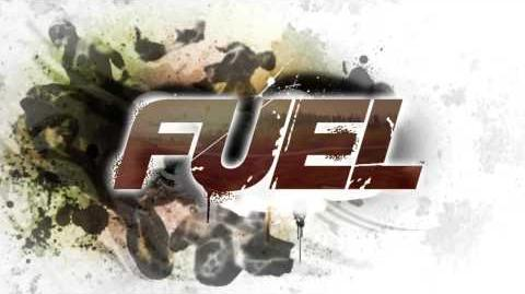 FUEL - Official Events Trailer