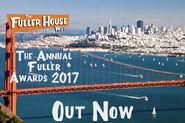 Annual Fuller Awards 2017
