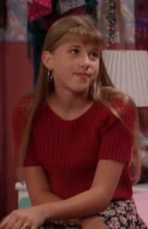 Remarkable, very stephanie tanner pic nacked phrase