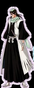 Byakuya