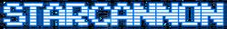 Starcannon logo