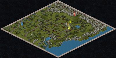Sennisten Armies of Gielinor