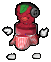 Fruity Gluety