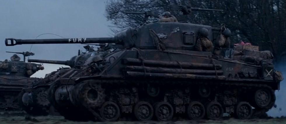 Fury (tank)   Fury Wik...