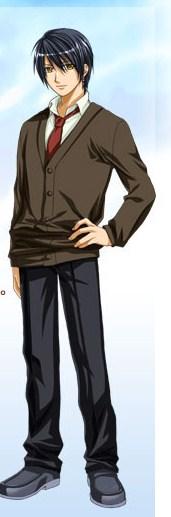 Takumi p