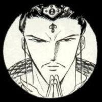 Genbu human form