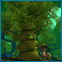 Really Twisted Forest Icon