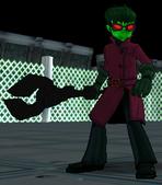 Dexter Fusion