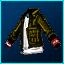 Gangreen Gang Snake Jacket