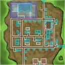 Pokey Oaks North (The Future) Map