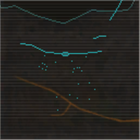 Huntor's Crest Map