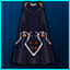 Bladed Cloak
