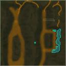 Devil's Bluff Map