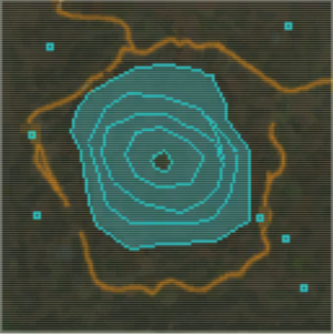 Monkey Mountain Map