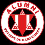 Escudo del Club Alumni de Villa Maria.png