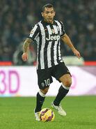Carlos Tevez SSC Napoli v Juventus FC Serie OC9S1M57t5Gl
