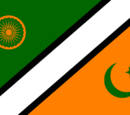 RyansWorld: Indo-Pakistani Empire