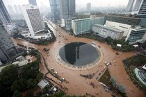 Flood-Jakarta