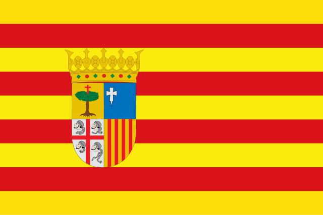 File:Flag of Aragon.png