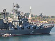 Russian warship1
