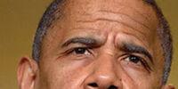 Barack Obama (Joe's World2)