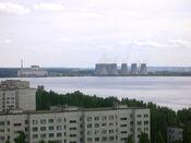 Novovoronezhskaya Nuclear Power Plant