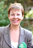 Caroline Lucas 2010