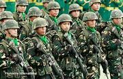 Rp troops