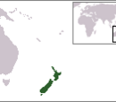 New Zealand (Future Map Game)