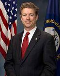 220px-Rand Paul, official portrait, 112th Congress alternate