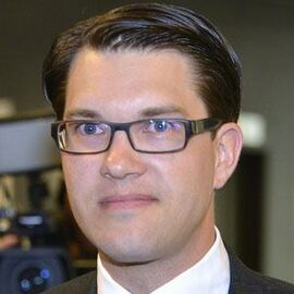JimmieÅkesson