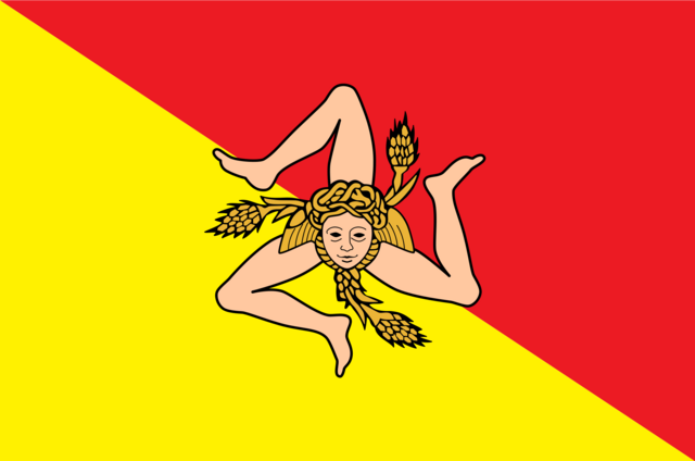 File:Flag of the Sicilian Republic.png