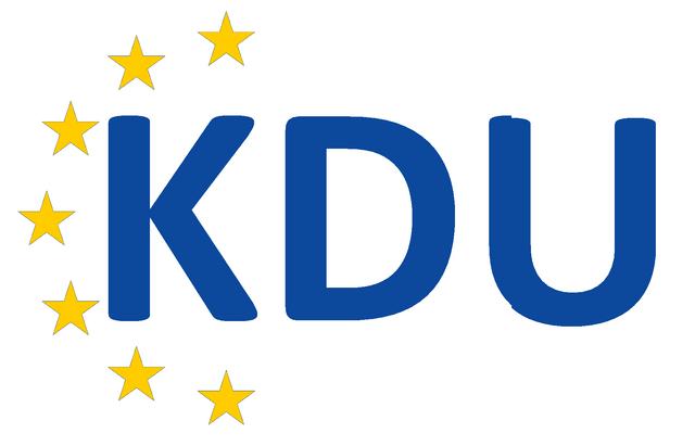 File:Christian Democratic Union - logo.png