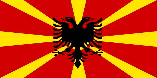File:Flag of Macedonia-Albania.png